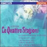 Vivaldi: II Cimento dell'Armonia e dell'Inventione (Vol.1)/Concerti Op.8, Nos.1-6
