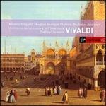 Vivaldi: Il cimento del'armonia e del'inventione: The Four Seasons