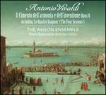Vivaldi: Il Cimento dell' armonia e dell' inventione