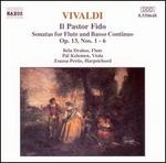 Vivaldi: Il Pastor Fido