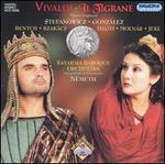 Vivaldi: Il Tigrane
