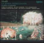 Vivaldi: La Senna Festeggiante; Gloria e Imeneo