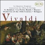 Vivaldi: Le Quattro Stagioni; Concertos for Oboe & Strings