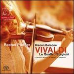 Vivaldi: Le Quattro Stagioni; Il Grosso Mogul; Il Riposo; L'Amoroso