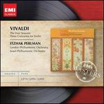 Vivaldi: Les quatre Saisons; 3 Concertos pour violon