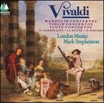 Vivaldi: Mandolin Concertos; Violin Concertos; Flute Concertos