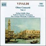 Vivaldi: Oboe Concerti, Vol. 2