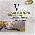 Vivaldi: Oboe Concertos