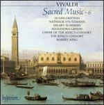 Vivaldi: Sacred Music, Vol. 6