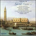 Vivaldi: Sacred Music, Vol. 6