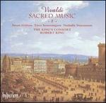 Vivaldi: Sacred Music, Vol. 8