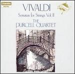 Vivaldi: Sonatas for Strings, Vol. 2
