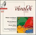 Vivaldi Sonatas