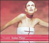 Vivaldi: Stabat Mater - Andrea Mion (oboe); Antonio De Secondi (violin); Ettore Belli (viola); Francesca Vicari (violin); Luca Cola (double bass);...