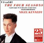 Vivaldi: The Four Seasons [25th Anniversary Luxury Edition]