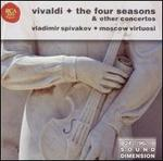 Vivaldi: The Four Seasons and Other Concertos