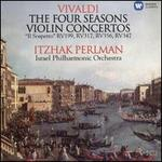 "Vivaldi: The Four Seasons; Violin Concertos ""Il Sospetto"" RV 199, RV 317, RV 356, RV 347"
