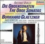 Vivaldi: The Oboe Sonatas