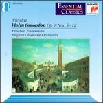 Vivaldi: Violin Concertos, Op. 8 Nos. 5-12