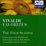 Vivaldi: Vivaldi Favorites