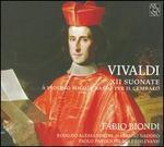 Vivaldi: XII Suonate � Violino solo, e Basso per il Cembalo