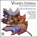 Vivaldi's Children: Six Concerti, Op. 10