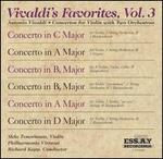Vivaldi's Favorites, Vol. 3