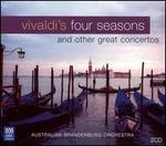 Vivaldi's Four Seasons and Other Great Concertos [Box Set]