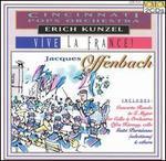 Vive La France! - Ofra Harnoy (cello); Philip Collins (trumpet); Cincinnati Pops Orchestra; Erich Kunzel (conductor)