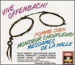 Vive Offenbach!