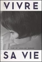 Vivre Sa Vie [Criterion Collection] - Jean-Luc Godard