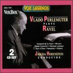 Vlado Perlemuter Plays Ravel