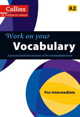 Vocabulary: A2 -