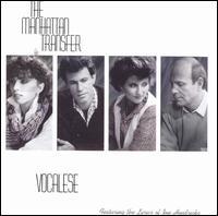 Vocalese - The Manhattan Transfer