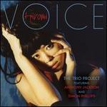 Voice - Hiromi Trio Project