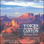 Voices Across the Canyon, Vol. 4