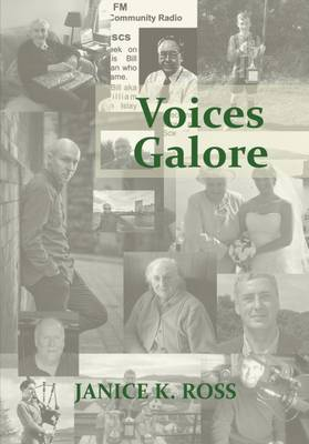Voices Galore - Ross, Janice