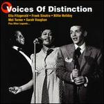 Voices of Distinction