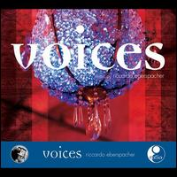 Voices - Riccardo Eberspacher