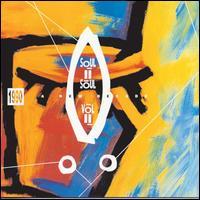 Vol. II 1990 - A New Decade - Soul II Soul