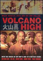 Volcano High [Dubbed]