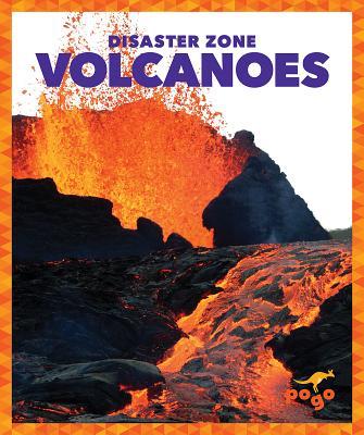 Volcanoes - Meister, Cari