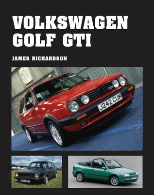 Volkswagen Golf GTI - Richardson, James