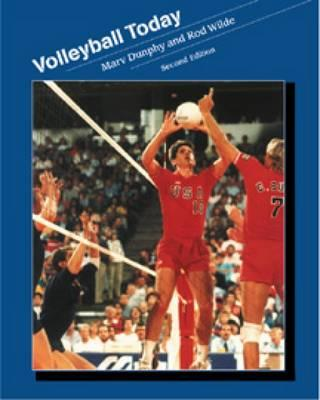 Volleyball Today - Dunphy