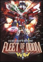 Voltron: Fleet of Doom -