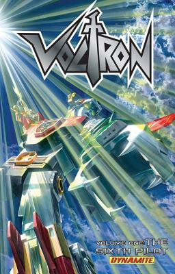 Voltron Volume 1: The Sixth Pilot - Thomas, Brandon, and Padilla, Ariel
