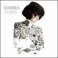 Vows - Kimbra