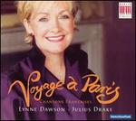 Voyage à Paris: Chansons française