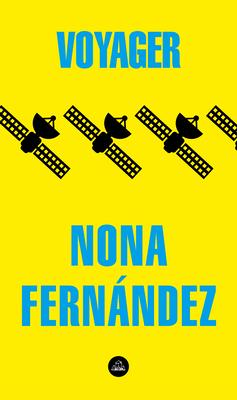 Voyager (Spanish Edition) - Fernandez, Nona