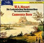 W.A. Mozart: Die Lodronischen Nachtmusiken
